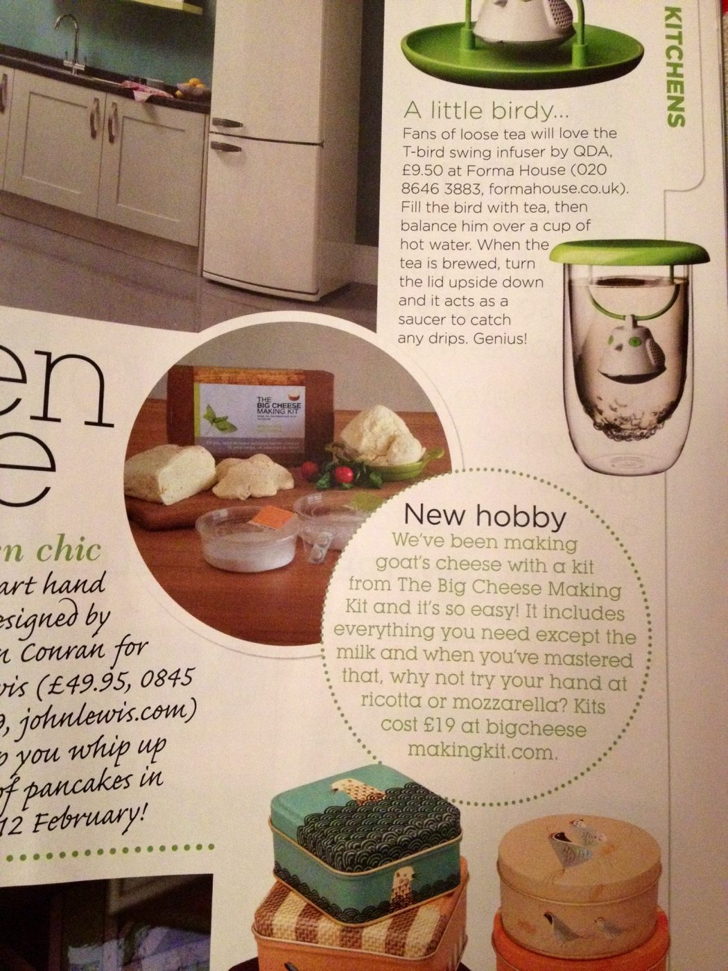 Good Homes Feb 2013