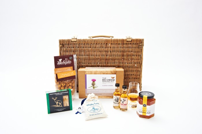 The Big Scottish Hamper