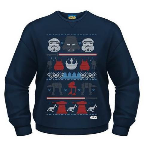 Top 10 Cool Christmas Jumpers - The Big Cheese Making Kit