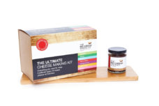 ULTIMATE Cheese Making Kit Gift Set