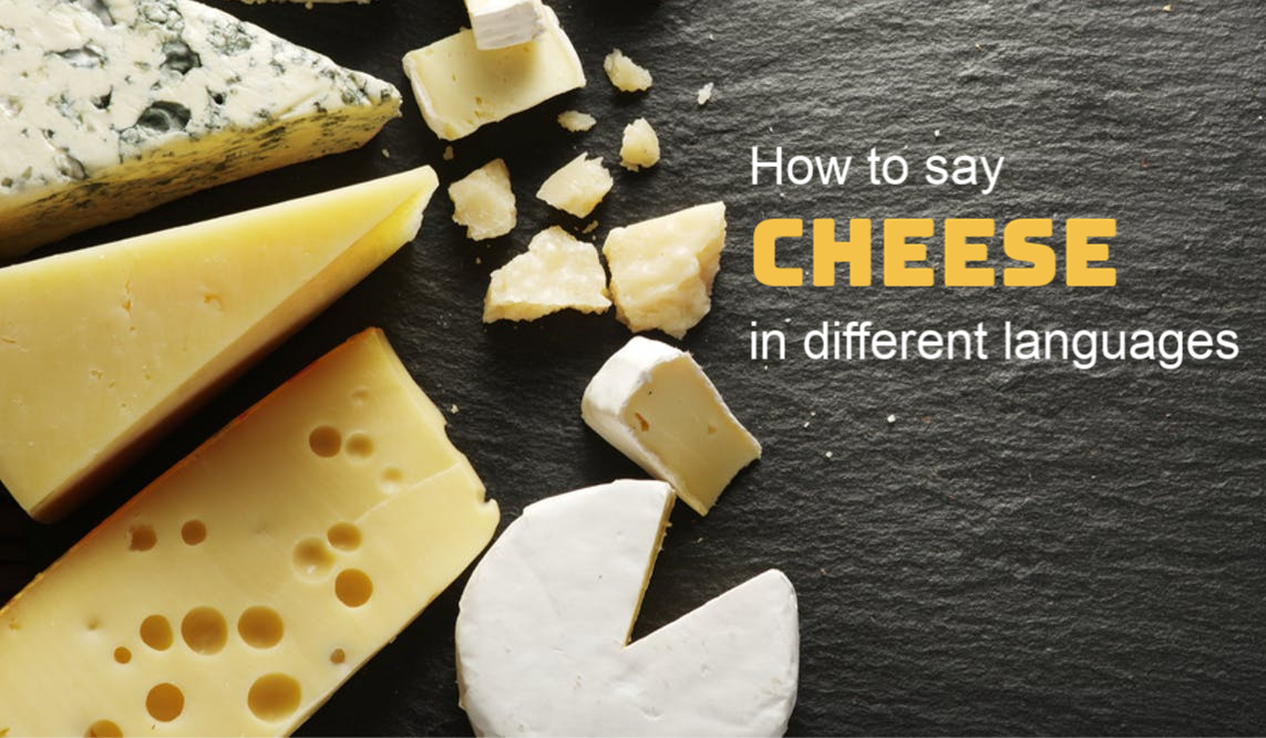 Cheese Puns  Where would we brie without you?!!